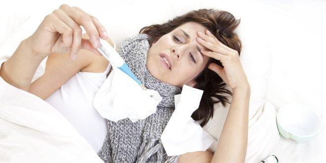 Päänsärky Ja Kuume